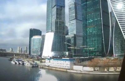 Москва сити бизнес