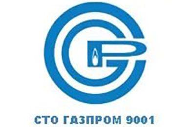 СТО Газпром